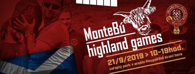 MonteBú 2019 Plakát